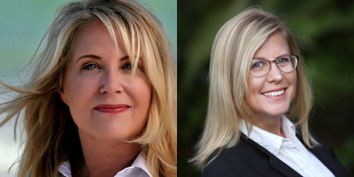 Julie K. Brown and Emily Michot
